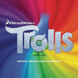 TROLLS (Original Motion Picture Soundtrack) – V. A. [320kbps]