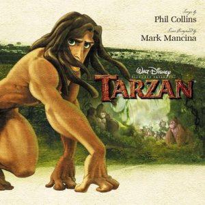 Tarzan Original Soundtrack – V. A. [320kbps]