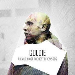 The Alchemist Best Of 1992-2012 (Deluxe) – Goldie [320kbps]