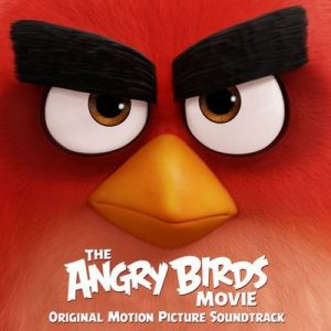 The Angry Birds Movie (Original Motion Picture Soundtrack) – V. A. [320kbps]