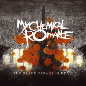The Black Parade Is Dead! – My Chemical Romance [320kbps]