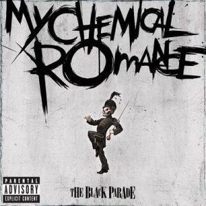 The Black Parade – My Chemical Romance [320kbps]
