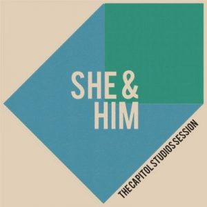 The Capitol Studios Session (EP) – She & Him [320kbps]