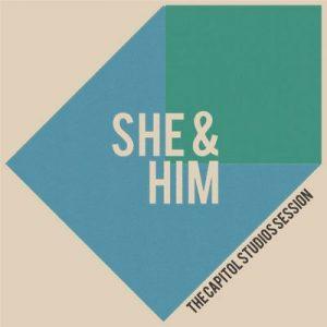 The Capitol Studios Session – She & Him [320kbps]