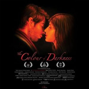 The Colour of Darkness (Original Motion Picture Soundtrack) – V. A. [320kbps]