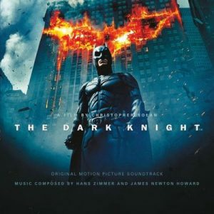 The Dark Knight (Original Motion Picture Soundtrack) – Hans Zimmer, James Newton Howard [320kbps]
