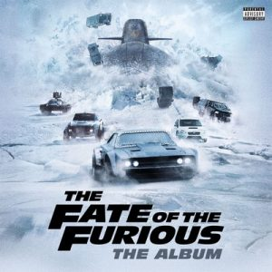 The Fate of the Furious: The Album – V. A. [FLAC]