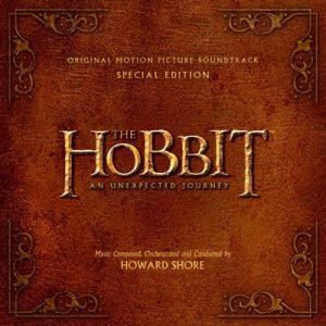 The Hobbit: An Unexpected Journey (Original Motion Picture Soundtrack) (Deluxe Version) – Howard Shore [320kbps]
