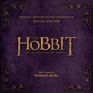 The Hobbit – The Desolation Of Smaug (Original Motion Picture Soundtrack  Special Edition) – Howard Shore [320kbps]