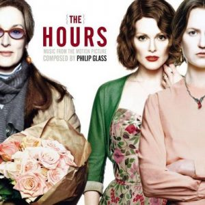 The Hours (Music from the Motion Picture Soundtrack) – Philip Glass [320kbps]