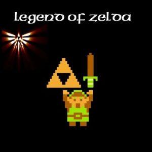 The Legend of Zelda – Best Soundtracks (Majora's Mask, Ocarina of Time, a Link to the Past, the Wind Waker and More) – Monsalve [320kbps]