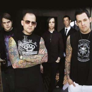 The Live Lounge Performances – Good Charlotte [320kbps]