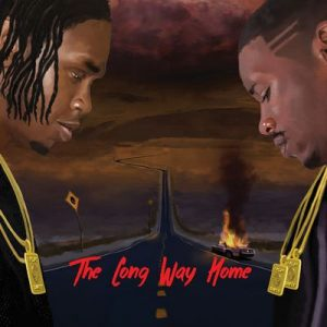 The Long Way Home (Deluxe) – Krept & Konan [320kbps]