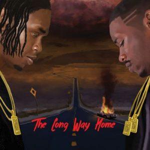 The Long Way Home (Deluxe) – Krept & Konan [320kbps]