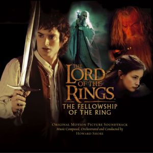 The Lord Of The Rings: The Fellowship Of The Ring (Original Motion Picture Soundtrack) – Howard Shore [320kbps]