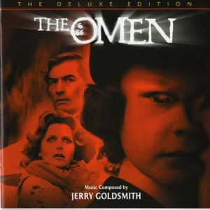 The Omen [The Deluxe Edition] – Jerry Goldsmith [FLAC]