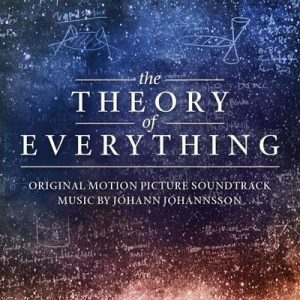 The Theory of Everything (Original Motion Picture Soundtrack) – Johann Johannsson [320kbps]