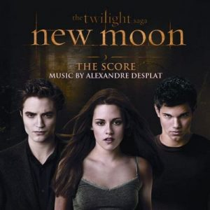 The Twilight Saga: New Moon (The Score) – Alexandre Desplat [320kbps]