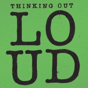 Thinking Out Loud (Alex Adair Remix) – Ed Sheeran [320kbps]