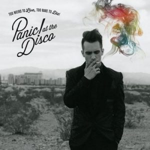 This Is Gospel – Panic! At the Disco [320kbps]