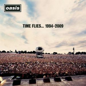 Time Flies…1994-2009 – Oasis [320kbps]