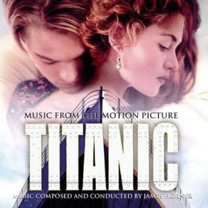 Titanic (Music from the Motion Picture Soundtrack) – James Horner [320kbps]