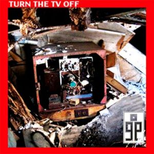 Turn The TV Off – i Am Genko [320kbps]
