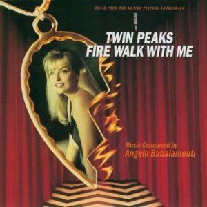 Twin Peaks: Fire Walk With Me (Soundtrack) – V. A. [320kbps]