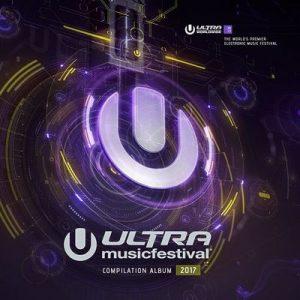 Ultra Music Festival 2017 – V. A. [320kbps]