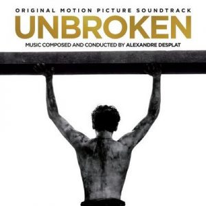Unbroken (Original Motion Picture Soundtrack) – Alexandre Desplat [320kbps]