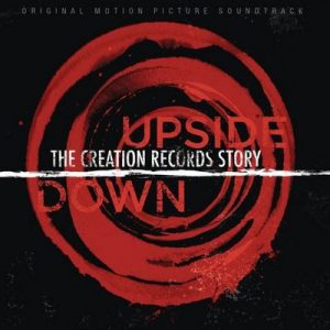 Upside Down: The Story Of Creation OST – V. A. [320kbps]