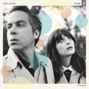 Volume 3 – She & Him [320kbps]