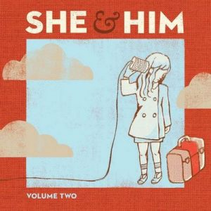 Volume Two – She & Him [320kbps]