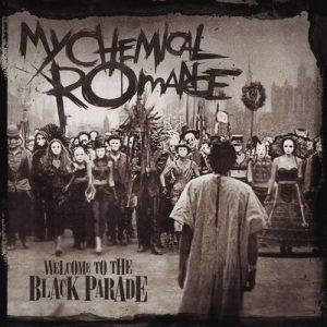 Welcome To The Black Parade (Int'l Maxi) – My Chemical Romance [320kbps]