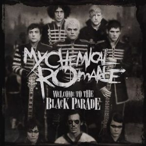 Welcome To The Black Parade – My Chemical Romance [320kbps]