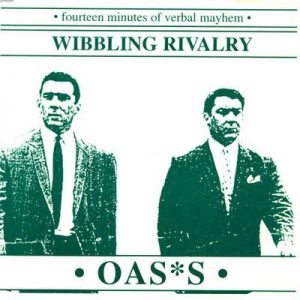 Wibbling Rivalry – Oasis [320kbps]