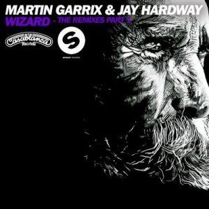 Wizard – Martin Garrix, Jay Hardway [320kbps]
