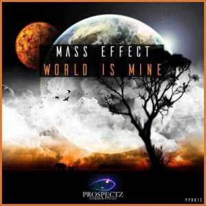 World is Mine – Mass Effect [320kbps]