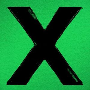 x (Deluxe Edition) – Ed Sheeran [320kbps]