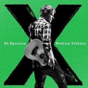 x (Wembley Edition) – Ed Sheeran [320kbps]