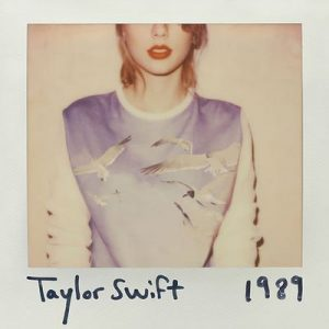 1989 – Taylor Swift [320kbps]