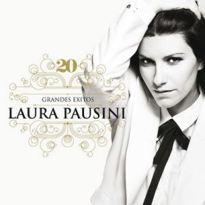 20 Grandes Exitos (New Edition 2014) – Laura Pausini [320kbps]