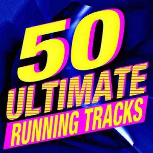 50 Ultimate Running Tracks – Running Music Workout [320kbps]