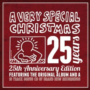 A Very Special Christmas 25th Anniversary – V. A. [320kbps]
