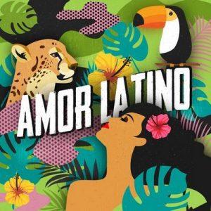 Amor Latino – V. A. [320kbps]