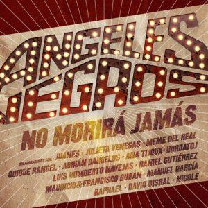 No Morirá Jamás – Los Angeles Negros [320kbps]
