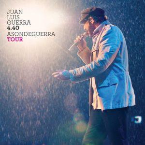 Asondeguerra Tour – Juan Luis Guerra [320kbps]