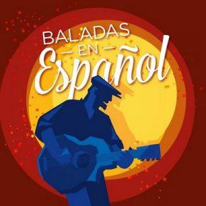 Baladas En Español – V. A. [320kbps]