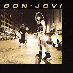 Bon Jovi (Remastered) – Bon Jovi [320kbps]