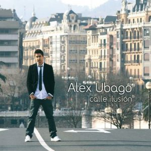 Calle ilusion – Álex Ubago [320kbps]